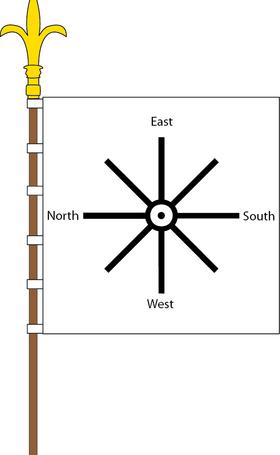 Practical exercise heraldic No. 2