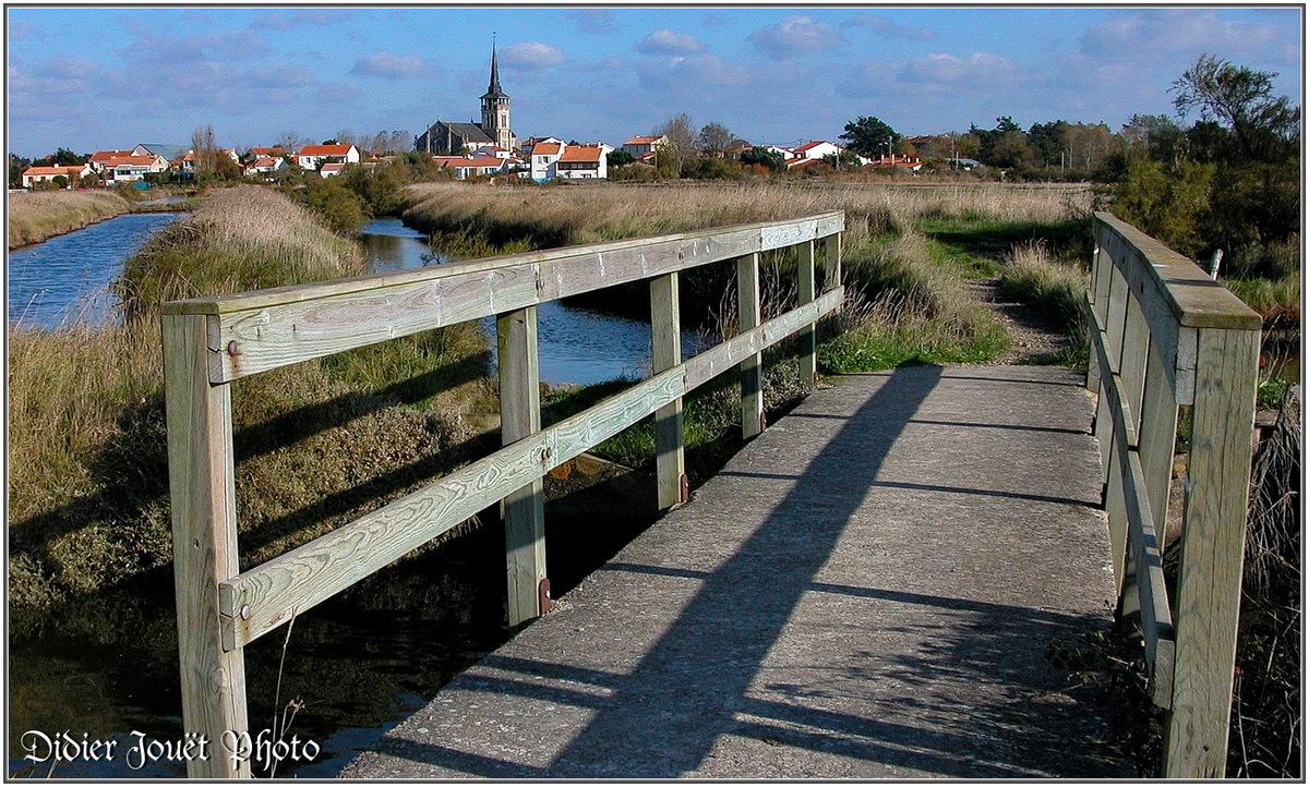 (85) Vendée - L'île d'Olonne (2)