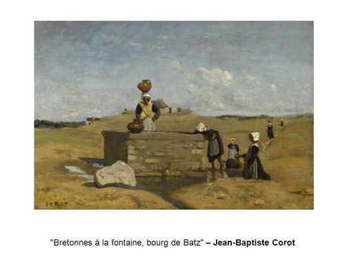 Pont-Aven et ses peintres