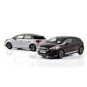 1:43 NOREV 155587 & 155588 DS 5 2015 (exemplaires de production)