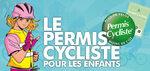 Les CM2 de Bures passent leur permis vélo !