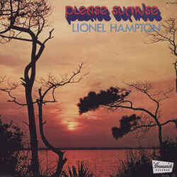 Lionel Hampton - Please Sunrise - Complete LP