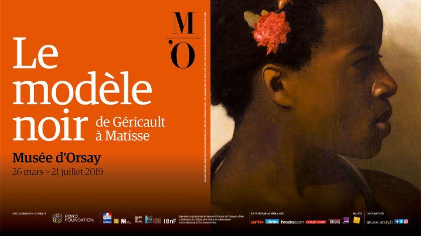 """Résultat de recherche d'images pour """"portrait noir orsay"""""""