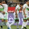 Dimanche 15.1.2017 à Franceville CAN phase de poule EN-Zimbabwe 2-2