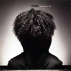 Chaka Khan - The Woman I Am - Complete CD