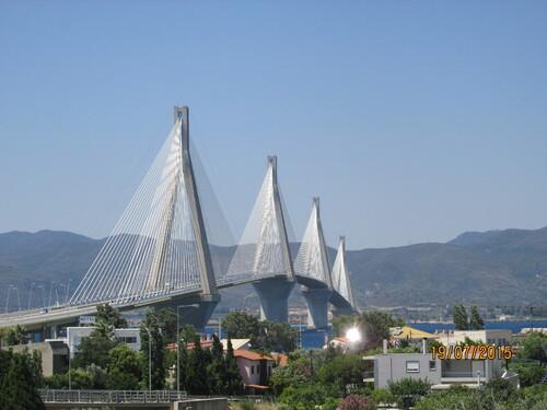 Grèce 3 :le nord-ouest