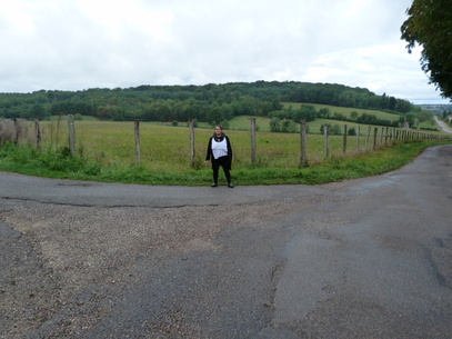 Balade contée à Breurey-les-Faverney