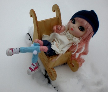 ~ Snow ~