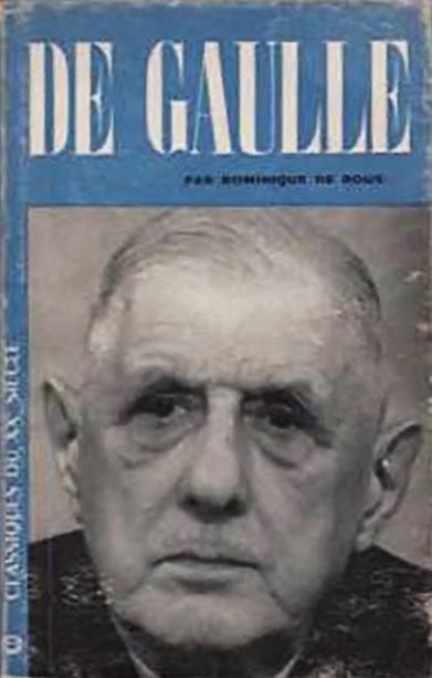 De Gaulle - De Roux