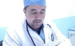 Covid-19 : Dr Latrèche Salim de l'EPH de Kherrata décédé