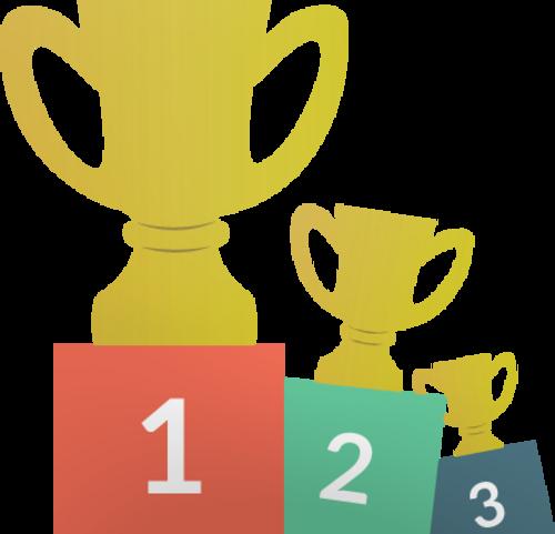 """Premi Contest ricevuti dal Forum:""""Amiche di Giusyna 2020"""