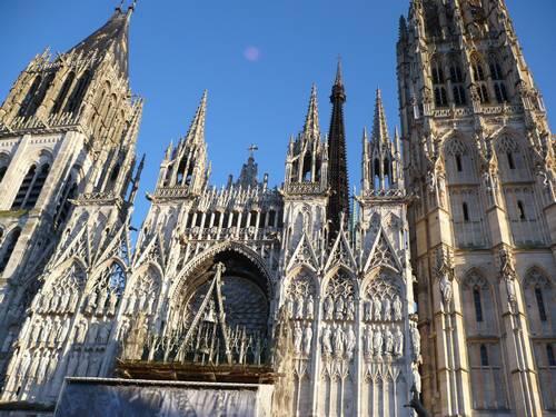 Rouen-déc09-cathédrale-10