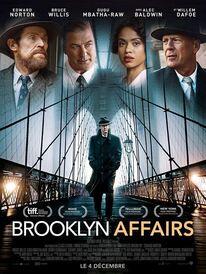 Brooklyn Affairs : Affiche