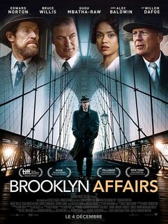 Brooklyn Affairs : Affiche