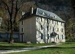 La petite hôtellerie tout près du monastère