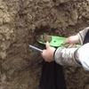 Analyse du sol
