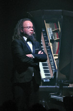 "Photos du spectacle ""pianistologie"""