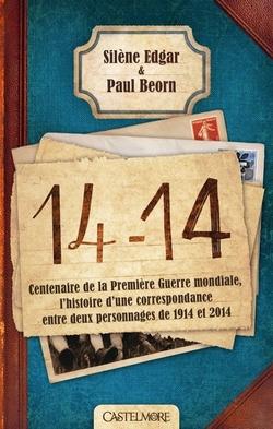 Chronique #5 14-14 , Silène EDGAR & Paul BEORN