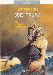 Les Tours de Bois-Maury tome 2