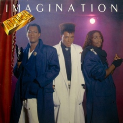 Imagination - Gold - Complete LP