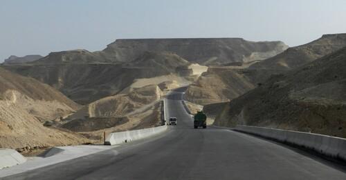 Oman La route interdite
