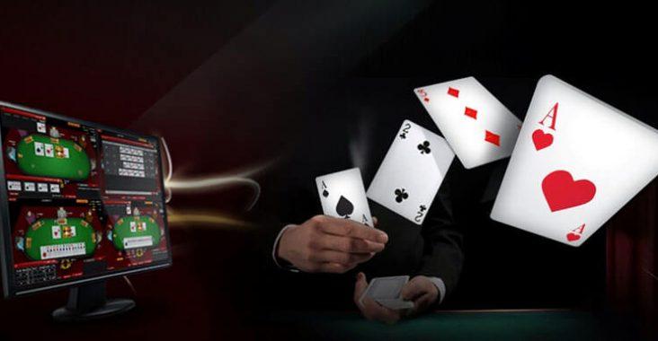Agen Poker Online Terbaik Dan Terpercaya Di Asia Capsaq