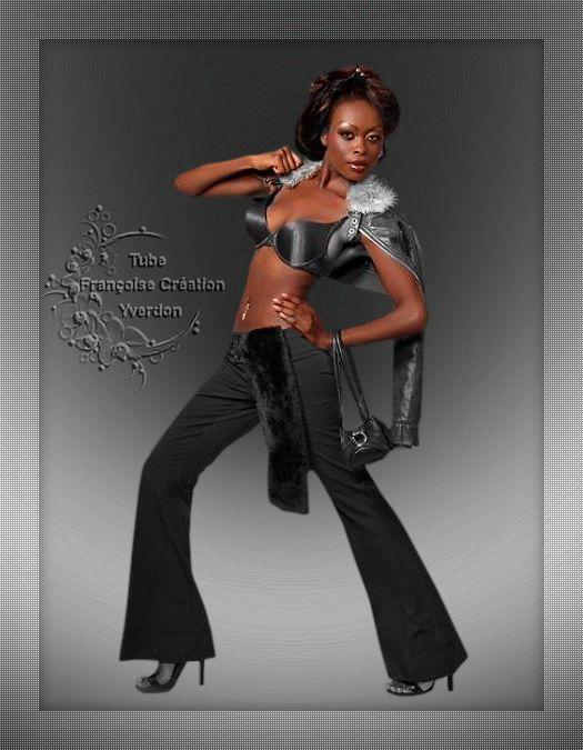 Femmes de couleur (13 à 26)