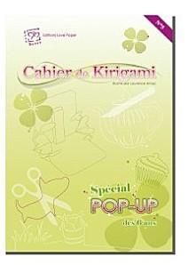 cahier de kirigami n5