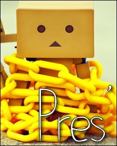 Pres' / Stat's Danbo