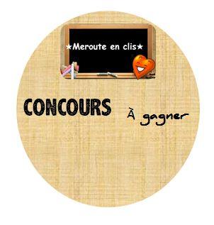 Concours Chez Meroute