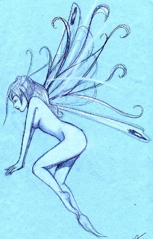 Petite fée, 2002