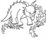 Série dinosaures