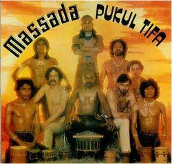 Massada - Pukul Tifa - Complete LP