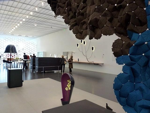 Expo Bouroullec 4 Centre Pompidou- Metz 2011 Marc -copie-4