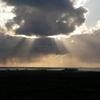 couché de soleil sur l\'antartique.JPG
