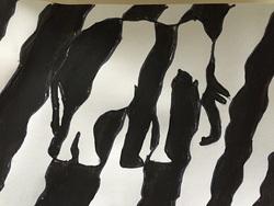 A la manière de Victor Vasarely