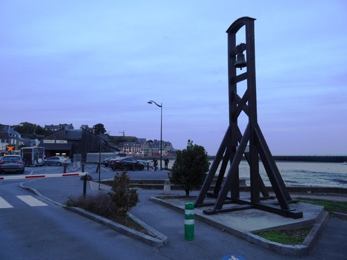 Zateauziron et Cancale en Bretagne (photos)