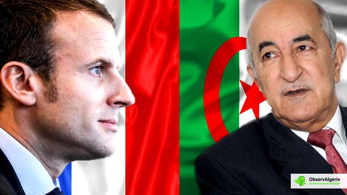 Entretien téléphonique entre Tebboune et Macron *** « Il faut une centaine de films sur le Hirak pour combler la frustration des Algériens »