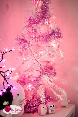 Sapin de Noël et nouvelle peau pour la Boutique !