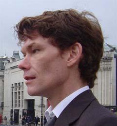 Gary McKinnon
