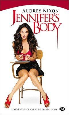 Audrey Nixon : Jennifer's Body