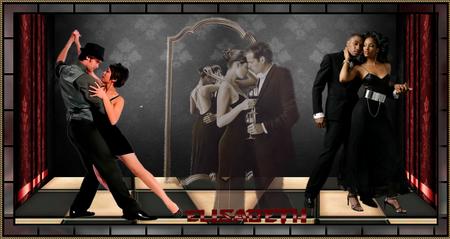 Créa tango