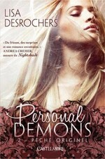 """Personal Demons"" Lisa Desrochers"
