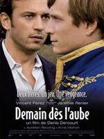 """17 et 20 août """"Le château fait son cinéma"""""""
