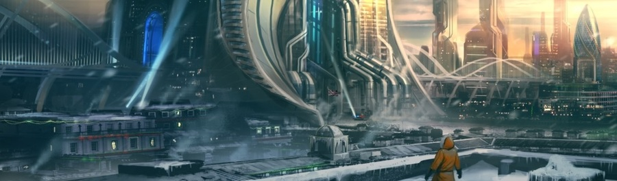 NEWS : Consortium : The Tower, AA en 1.7*