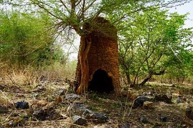 Les fourneaux séculaires du Burkina ...