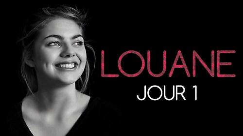 Jour 1 de Louane Chantée par Angie - Par Fred