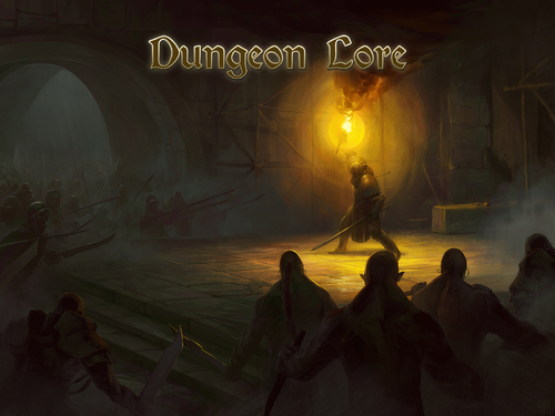 Dungeon Lore
