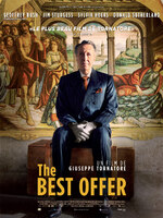 The Best Offer de Giuseppe Tornatore