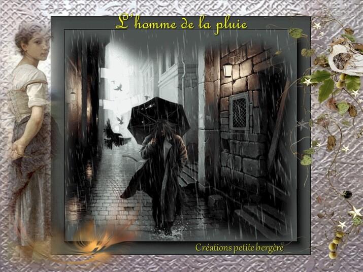 L'homme de la pluie